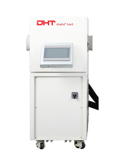 Temperature & Humidity Rapid Change Test Chamber