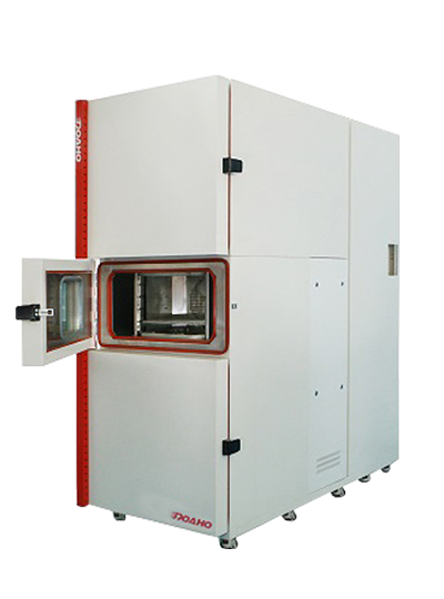 Thermal shock Test Chamber Three-zone