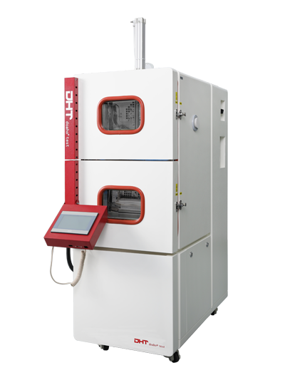 Thermal Shock Test Chamber Two-Zone