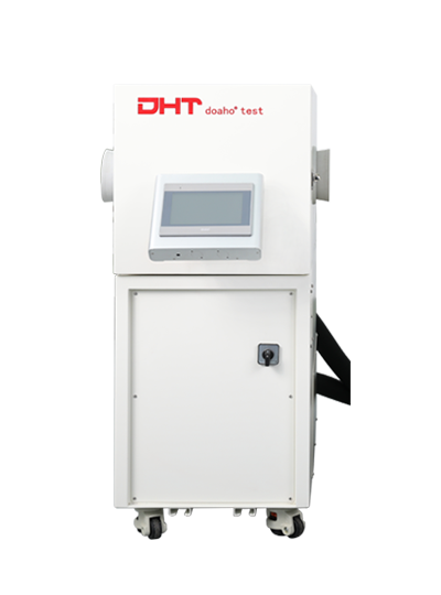 Temperature Rapid Change Test Chamber